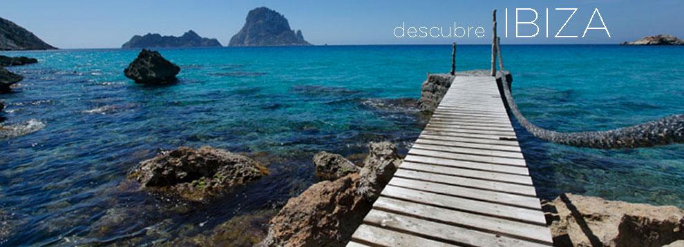 Paseos por Ibiza